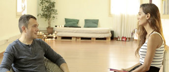 Sergi Torres - Entrevista Hacid Magazine