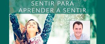 SERGI TORRES - Mente Sana: Sentir para aprender a sentir