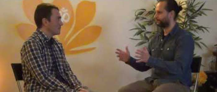 Entrevista a Sergi Torres