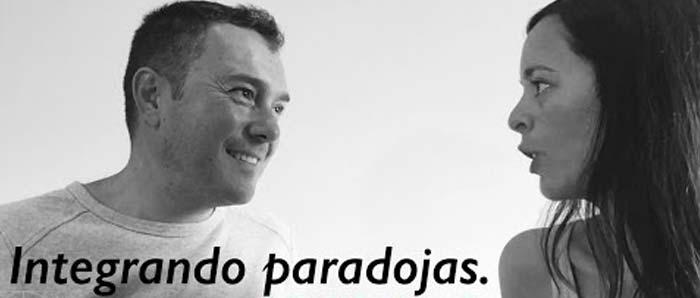 SERGI TORRES: Integrando paradojas ( Entrevista con Maria Ibars )