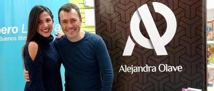 Sergi Torres - Entrevista de Alejandra Olave
