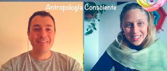 Sergi Torres - Entrevista de Antropología Consciente