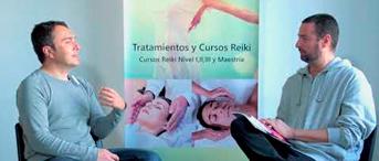 Sergi Torres - Entrevista por Javier Robas