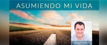 SERGI TORRES - Mente Sana: Asumiendo mi vida