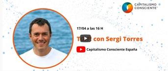 Entrevista Capitalismo Consciente